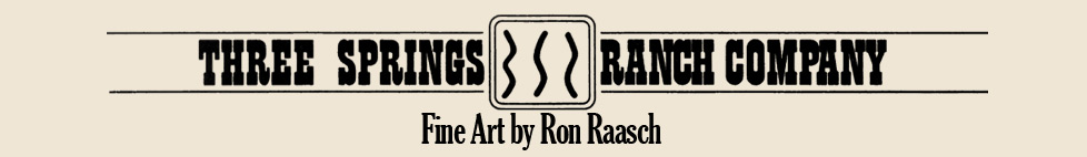 Ron Raasch Painter